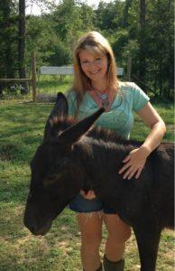 donkey trainer